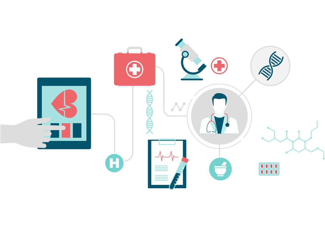 Data Trends in Healthcare Industries