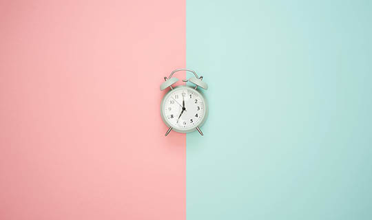 Manage your Time with the Odoo Timesheet App