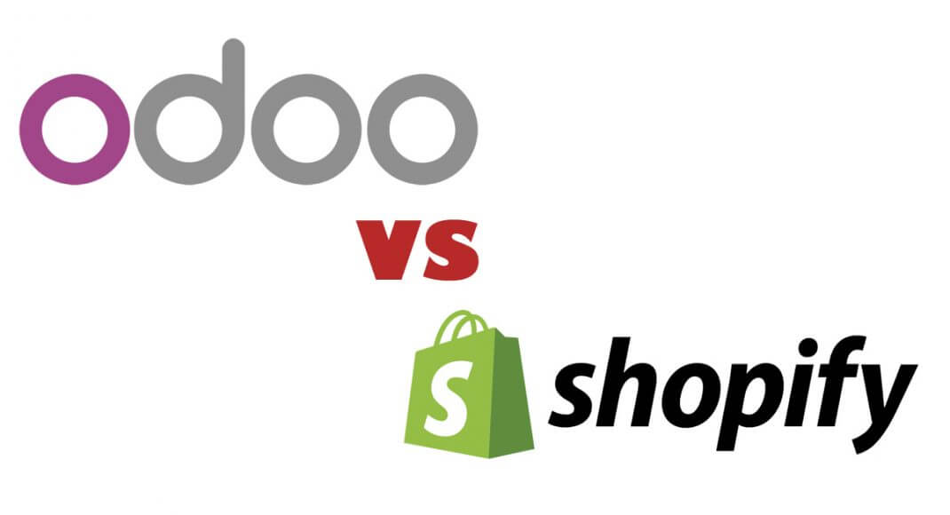 Odoo vs Shopify