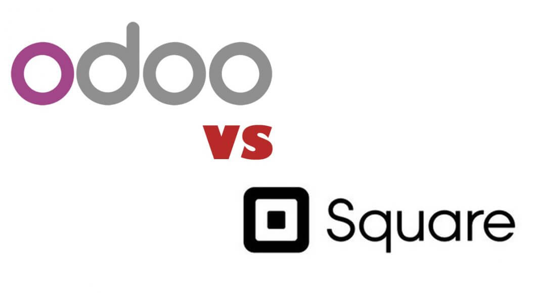 Odoo vs Square
