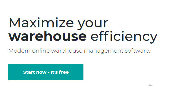 max your warehouse productivity