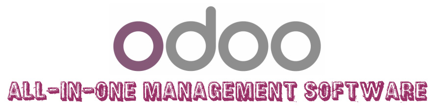 Odoo all in one management software