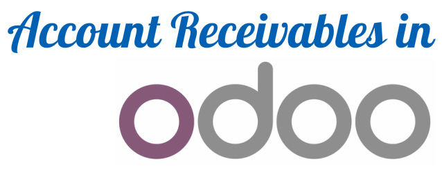 Account receivable in Odoo