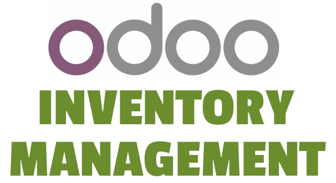 What is Odoo Inventory Management