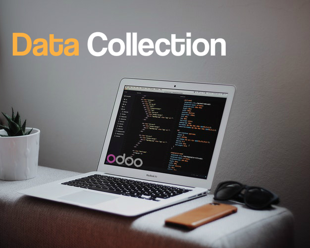 Hack Your Way To Valuable Data Collection With Odoo