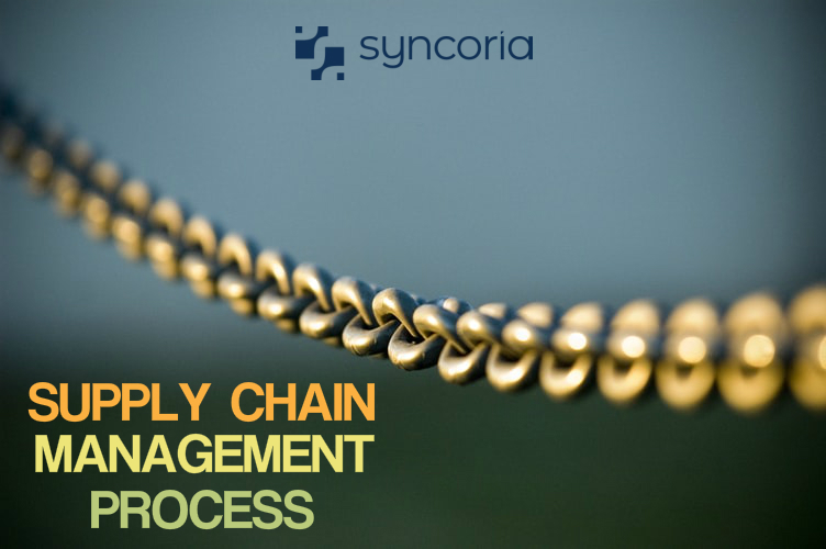 Strategic Planning to a Smooth Supply Chain Management Process