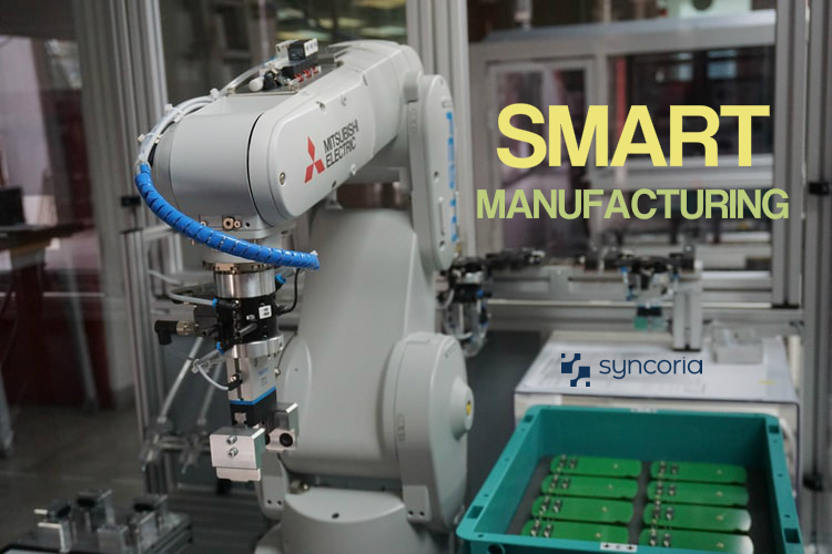 How to Run Smart Manufacturing With Odoo MRP