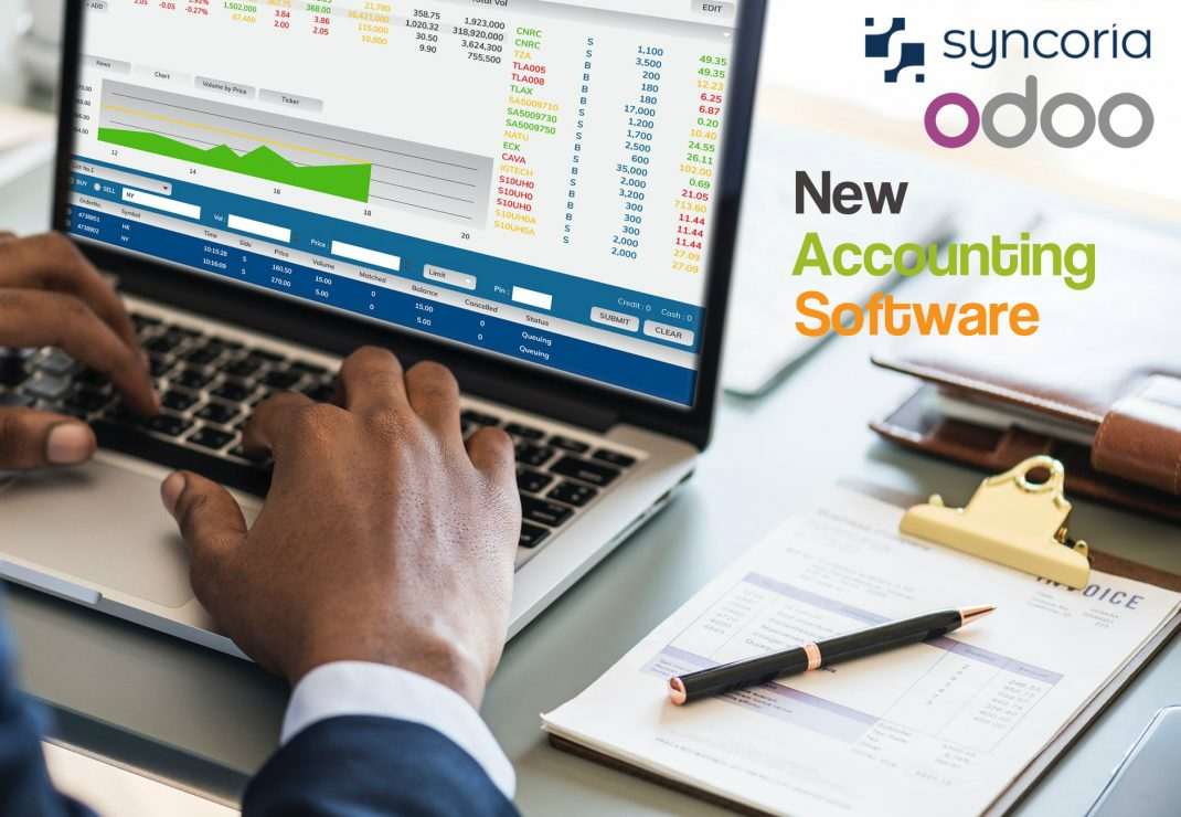 Signs You May Need New Accounting Software