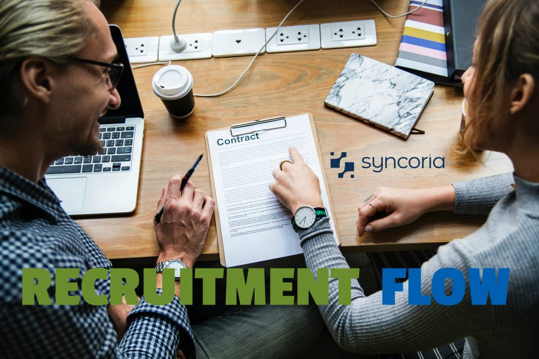 Recruitment Process Flow: What You Need To Do Prior Hiring
