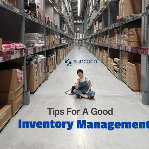 Tips to keep up good inventory levels