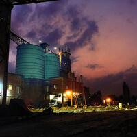 Cement Manufacturing