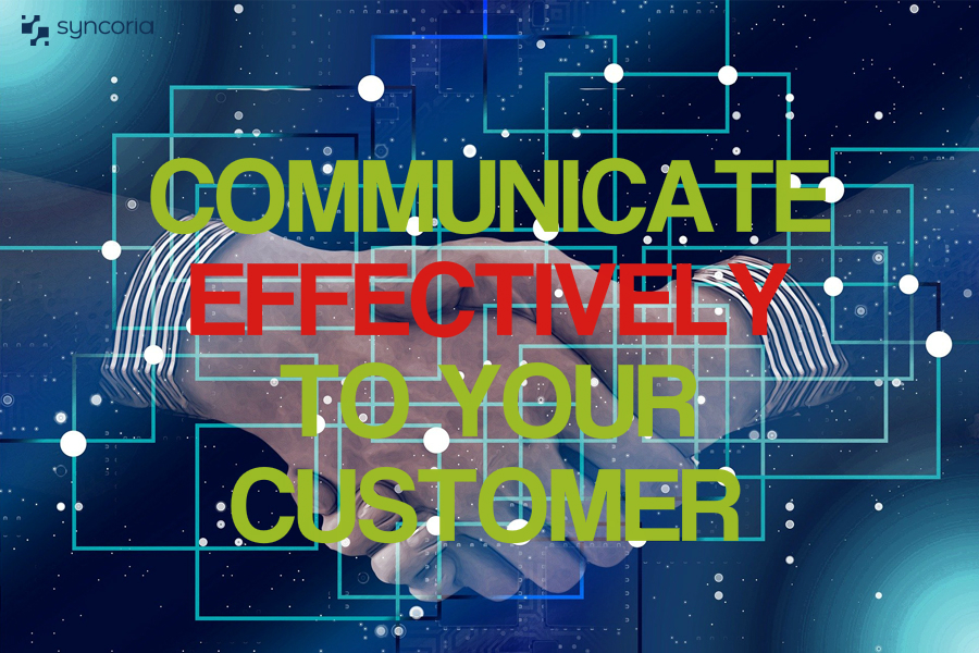 How To Communicate Effectively To Your Customer Via CRM