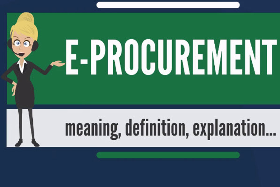 eprocurement meaning