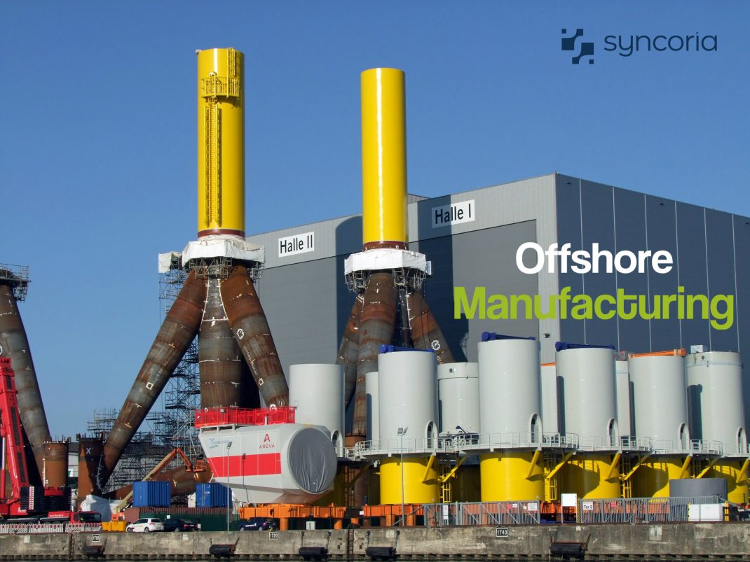 How to deal with quality of offshore manufacturing