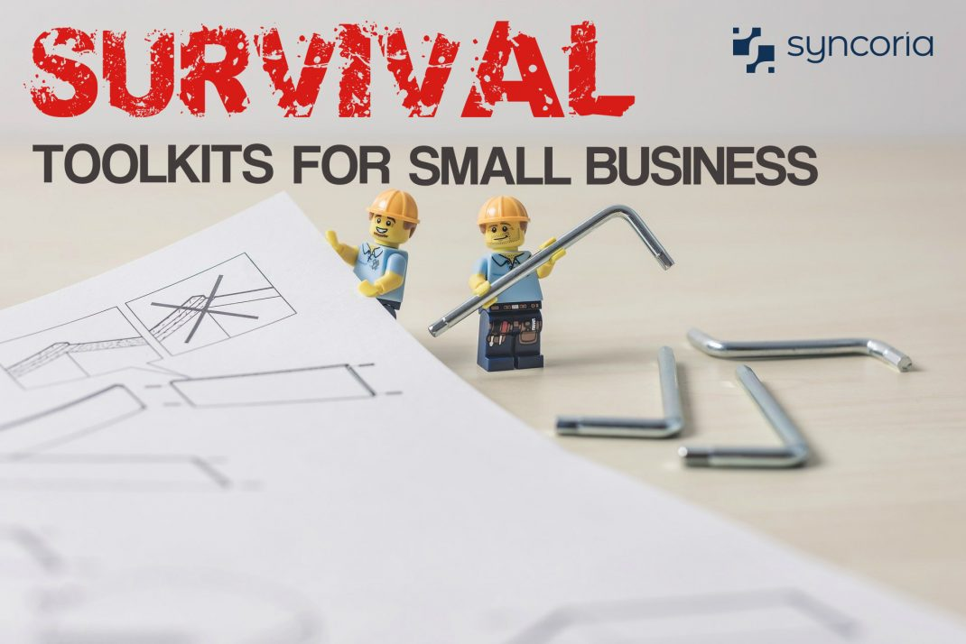 Survival Tool Kits For Small Business