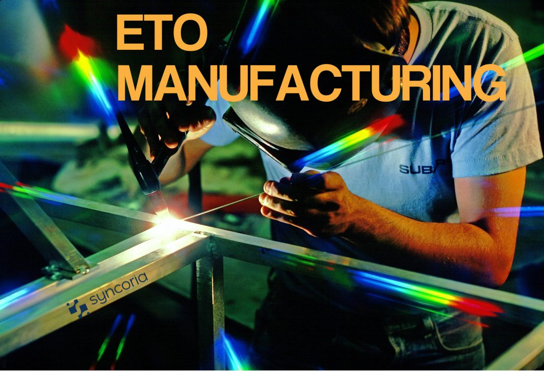 What Is ETO Manufacturing?