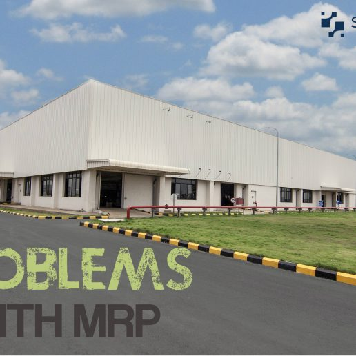 Helping Operators Identify Potential Problems with MRP