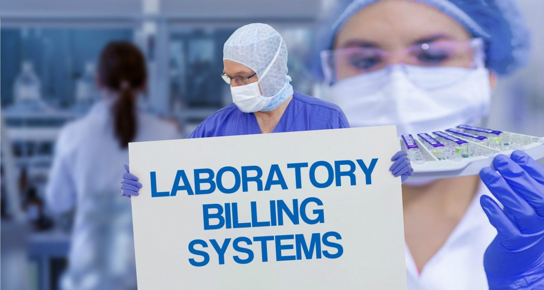 Laboratory Billing System: Comprehensive Systems That Work For Laboratories