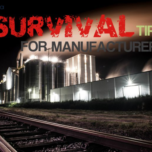 Survival Tips For Manufacturers