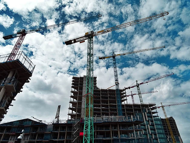 We know the construction industry - Construction and Construction Products - Syncoria Inc.
