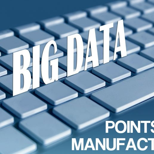 Important Data Points In Manufacturing Custom Report