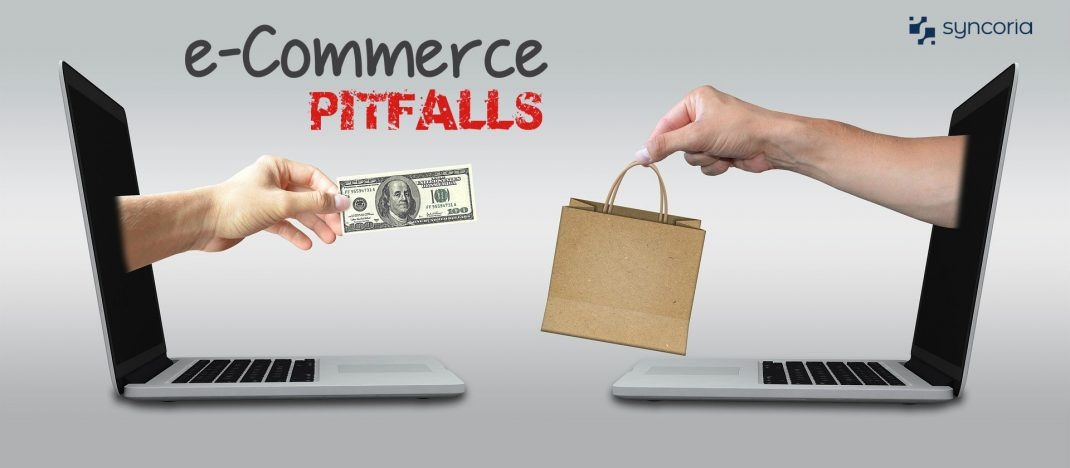 Ecommerce Pitfalls And How To Overcome Them