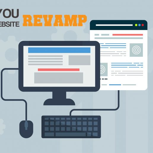 Reasons Why You Need a Website Revamp