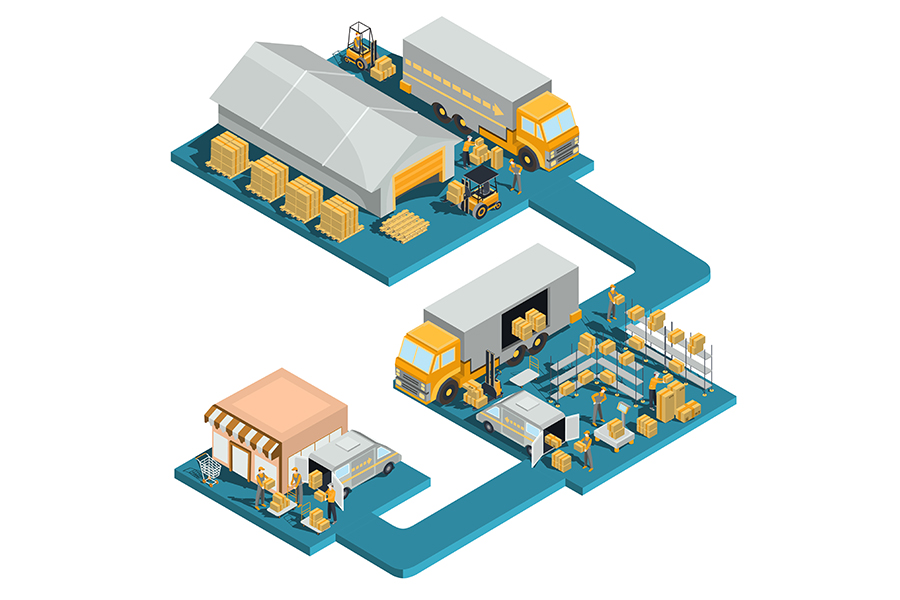 8 ERP Modules In Process Manufacturing: Which Modules Would Spell The Difference For Success