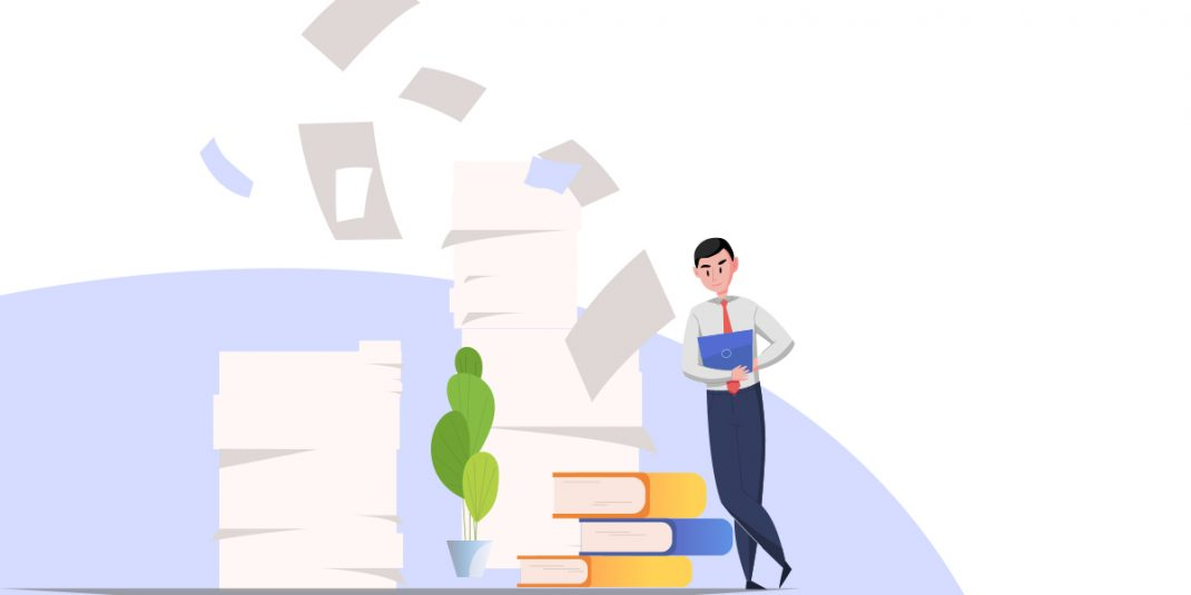 Document Management Strategy Using Odoo