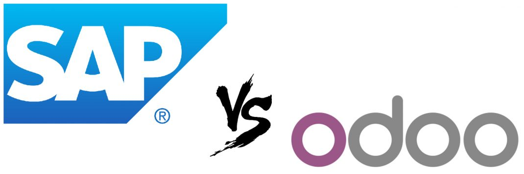 SAP vs Odoo: The Showdown