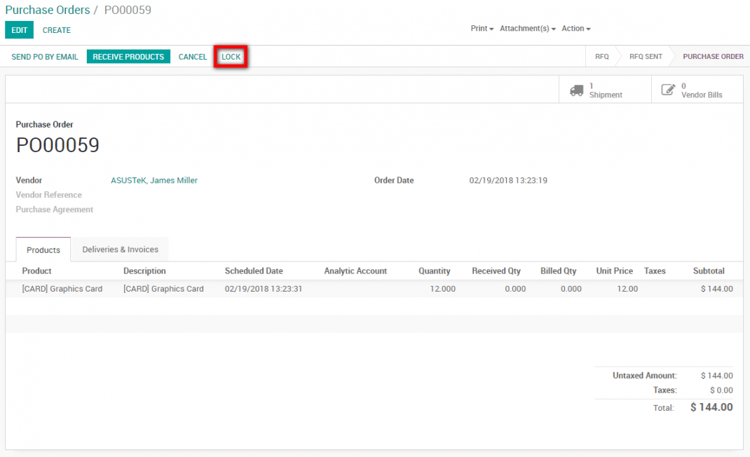 11 - Waste Recycling Integration with Odoo Inventory - Syncoria Inc.