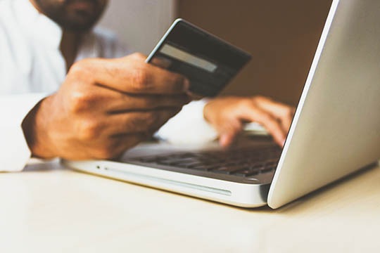 Moneris: Reliable Method Of In-Store And Online Payment