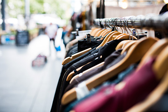 Most Used Odoo Modules in Any Apparel Store