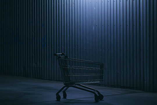How to Secure Your Shopping Cart