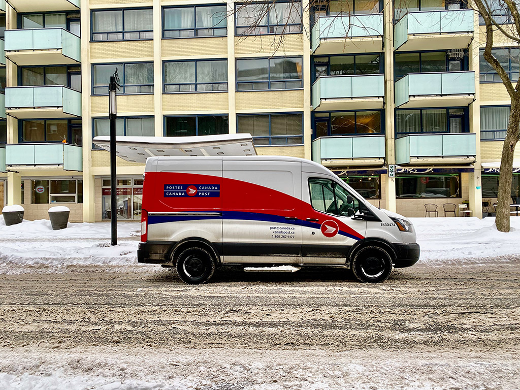 Odoo Canada Post Connector: What You Need to Know