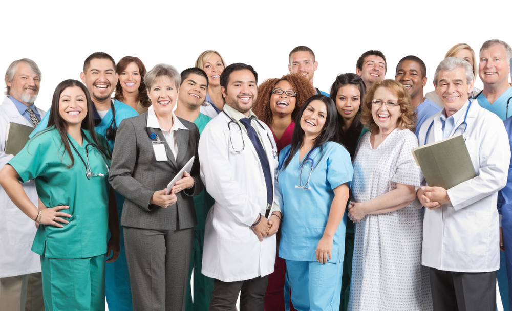 Healthcare Management Made Easy With Odoo